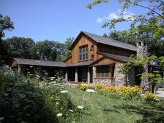 Steinhardt Lodge Exterior
