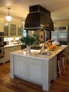 Kitchen Looking SW
