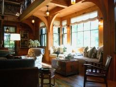 Living Room to NE