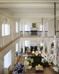 Weatherstone, Roehm, Alan Greenberg architects